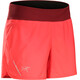 Arc'teryx Lyra Shorts Women red